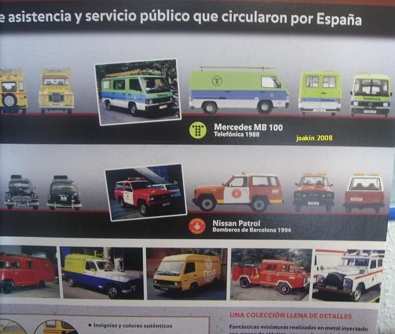 Vehiculos De Reparto Y Servicio Test Foroescala43 Net